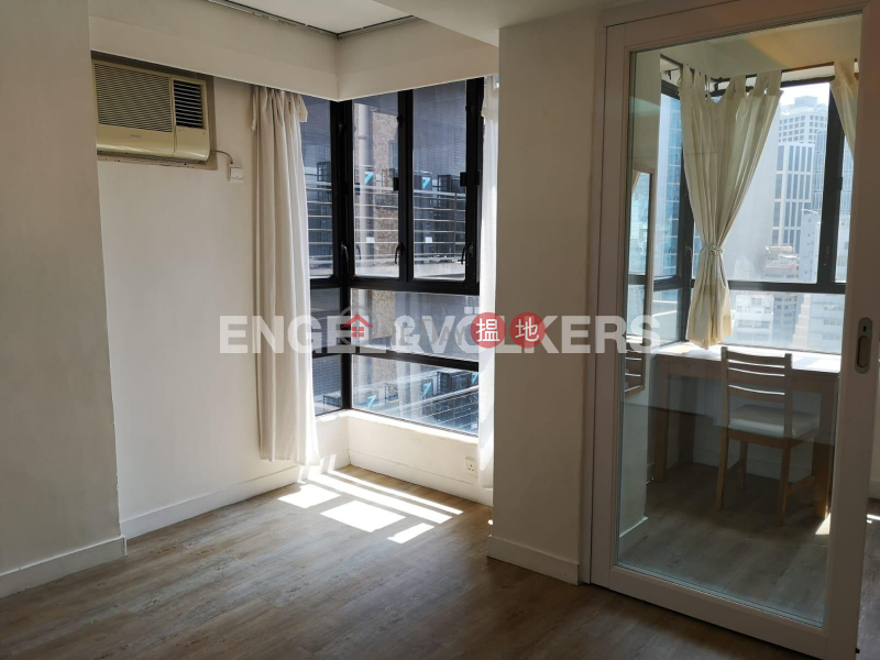 2 Bedroom Flat for Rent in Soho 6-8 Shelley Street | Central District | Hong Kong Rental | HK$ 23,000/ month