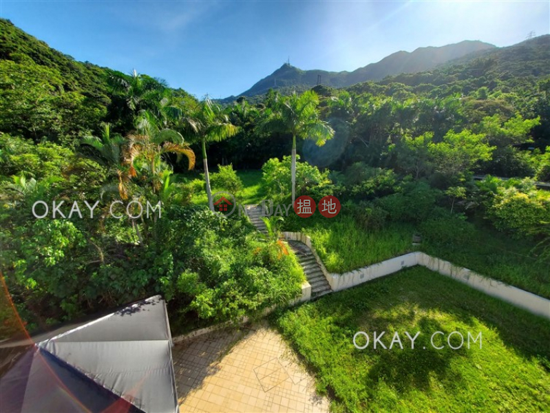 Stylish house with rooftop, balcony | For Sale | Ho Chung New Village 蠔涌新村 Sales Listings