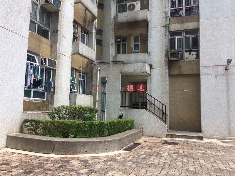Siu On Court - Ting Pong House (Block D) (Siu On Court - Ting Pong House (Block D)) Tuen Mun|搵地(OneDay)(1)