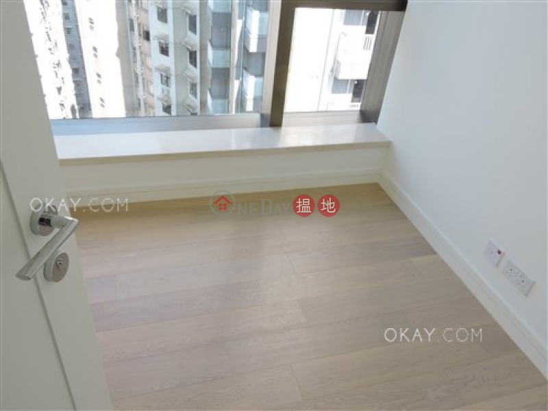 Tasteful 3 bedroom with balcony   For Sale   98 High Street   Western District   Hong Kong Sales   HK$ 24.5M