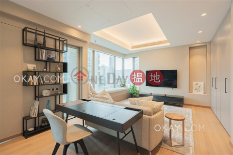 Luxurious 1 bedroom on high floor with balcony | For Sale|The Avenue Tower 2(The Avenue Tower 2)Sales Listings (OKAY-S289483)_0