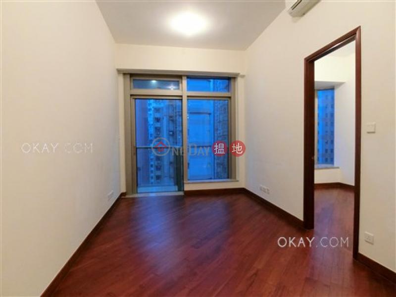 HK$ 1,300萬囍匯 2座灣仔區-1房1廁,可養寵物,露台《囍匯 2座出售單位》