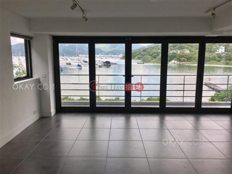 HK$ 85,000/ month Che Keng Tuk Village Sai Kung, Beautiful house with sea views, rooftop & terrace   Rental