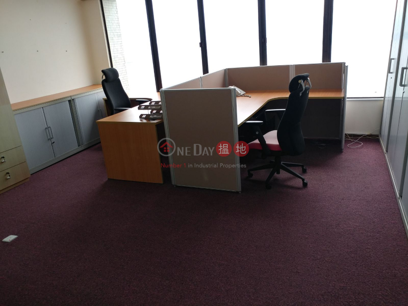 Property Search Hong Kong | OneDay | Office / Commercial Property Rental Listings | High floor, sea view
