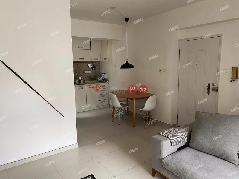 Cameo Court | 2 bedroom High Floor Flat for Rent | 63-69 Caine Road | Central District Hong Kong, Rental | HK$ 25,500/ month