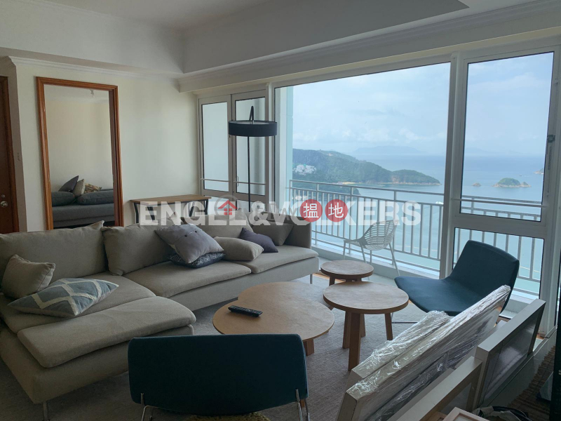 HK$ 80,000/ month Block 1 ( De Ricou) The Repulse Bay Southern District | 3 Bedroom Family Flat for Rent in Repulse Bay