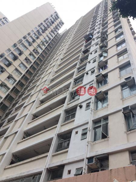 翠屏(南)邨翠櫻樓 (Tsui Ying House, Tsui Ping (South) Estate) 茶寮坳|搵地(OneDay)(2)