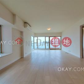 Elegant 3 bedroom on high floor with balcony | Rental|Hong Kong Gold Coast Block 21(Hong Kong Gold Coast Block 21)Rental Listings (OKAY-R54164)_0