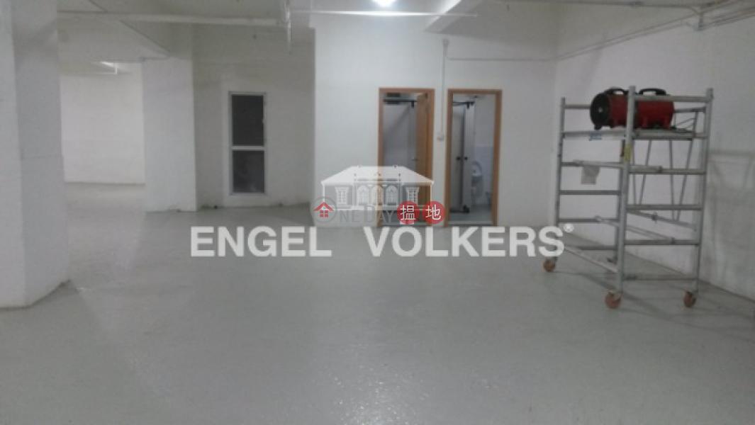 Studio Flat for Rent in Wong Chuk Hang, Tin Fung Industrial Mansion 天豐工業大廈 Rental Listings | Southern District (EVHK35633)
