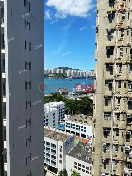 鄰近地鐵,交通方便,內街清靜,靜中帶旺,有海景《得發大廈買賣盤》 11-17芬尼街   東區 香港-出售 HK$ 558萬