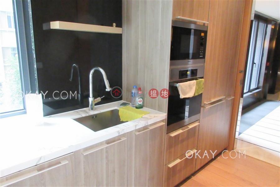 HK$ 40,000/ month | Gramercy, Western District Stylish 2 bedroom with balcony | Rental