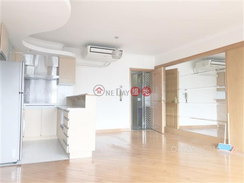 香港搵樓|租樓|二手盤|買樓| 搵地 | 住宅-出租樓盤-3房2廁,實用率高,極高層,連車位《慧景臺 B座出租單位》