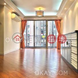 Unique 3 bedroom with parking | Rental|Kowloon CityPHOENIX COURT(PHOENIX COURT)Rental Listings (OKAY-R384803)_0