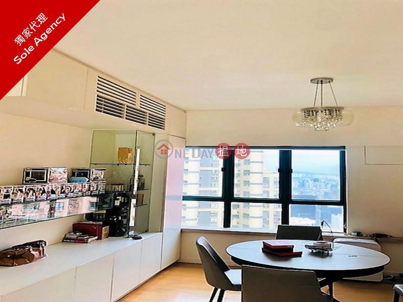 2 Bedroom Flat for Sale in Central Mid Levels 18 Old Peak Road | Central District | Hong Kong | Sales | HK$ 16M