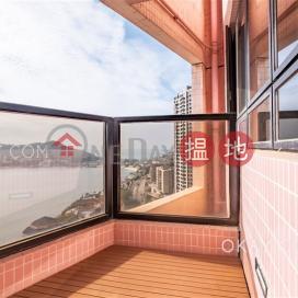 Unique 4 bedroom on high floor with sea views & balcony | Rental