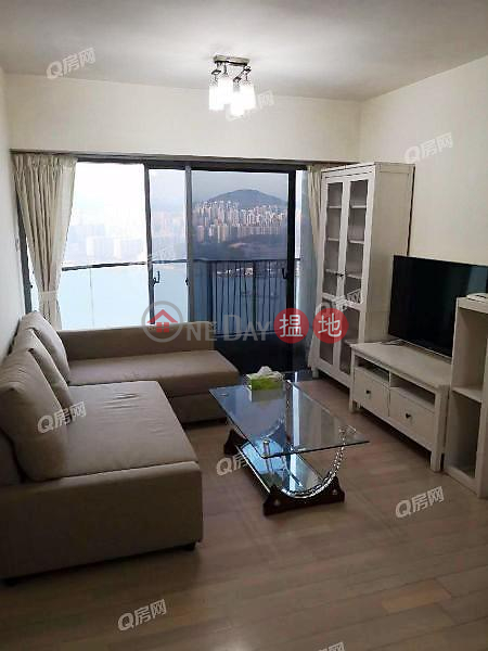 Property Search Hong Kong | OneDay | Residential | Rental Listings, Tower 5 Grand Promenade | 2 bedroom High Floor Flat for Rent