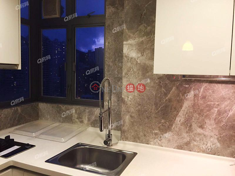 One Pacific Heights   1 bedroom High Floor Flat for Sale 1 Wo Fung Street   Western District, Hong Kong Sales HK$ 12.5M
