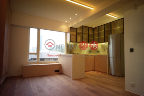 2 Bedroom Flat for Sale in Happy Valley|Wan Chai DistrictBillion Terrace(Billion Terrace)Sales Listings (EVHK38610)_0