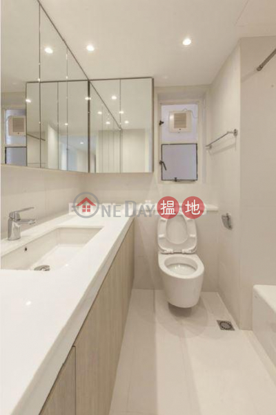 4 Bedroom Luxury Flat for Rent in Central Mid Levels | 8A Old Peak Road | Central District Hong Kong Rental, HK$ 130,000/ month