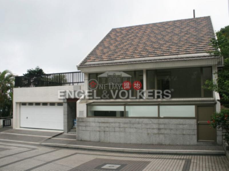 HK$ 232,000/ 月山景花園別墅-中區 山頂4房豪宅筍盤出租 住宅單位