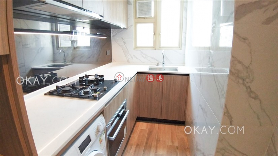 Stylish 1 bedroom in Mid-levels Central | Rental | 74-76 MacDonnell Road | Central District | Hong Kong, Rental HK$ 53,000/ month