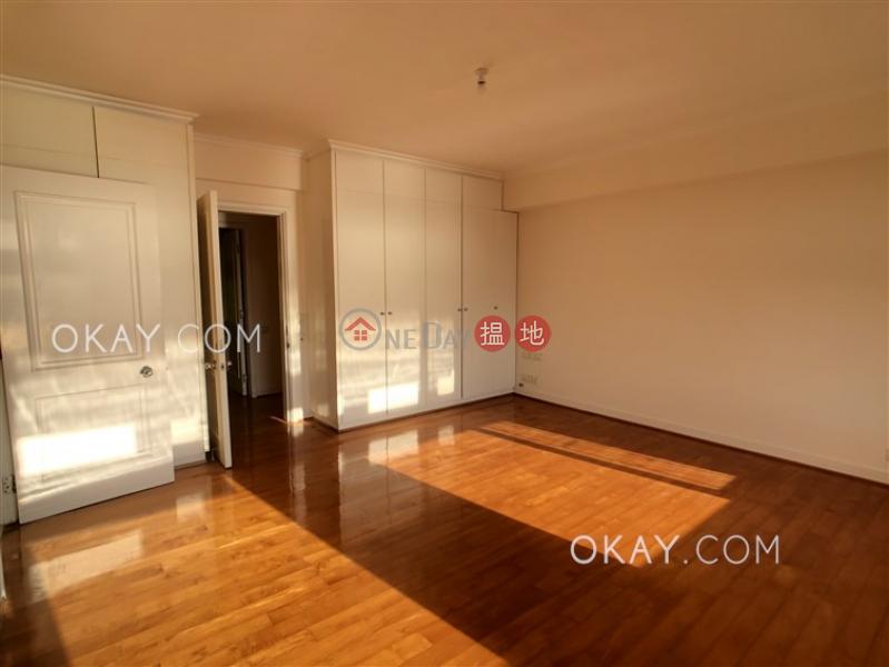 Efficient 3 bedroom with sea views, balcony | Rental 43 Repulse Bay Road | Southern District, Hong Kong Rental HK$ 125,000/ month