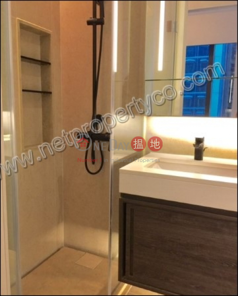 Nice Decorated Apartment for Rent 321 Des Voeux Road West | Western District | Hong Kong Rental | HK$ 41,000/ month