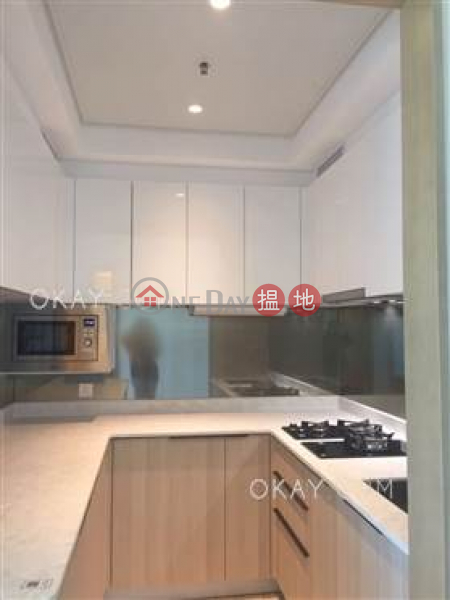 HK$ 26,000/ month | The Mediterranean Tower 1 | Sai Kung | Lovely 2 bedroom on high floor with balcony | Rental