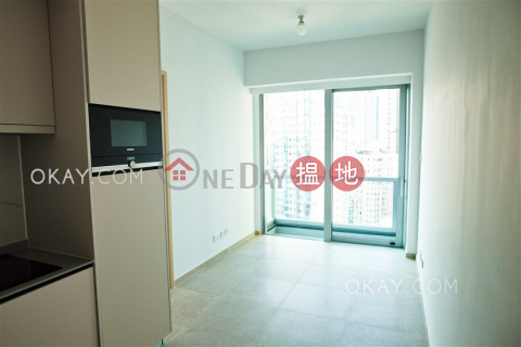 Cozy 1 bedroom with balcony | Rental|Western DistrictResiglow Pokfulam(Resiglow Pokfulam)Rental Listings (OKAY-R378712)_0