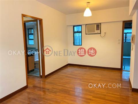 Popular 3 bedroom in Mid-levels West | Rental|Dragon Court(Dragon Court)Rental Listings (OKAY-R18539)_0