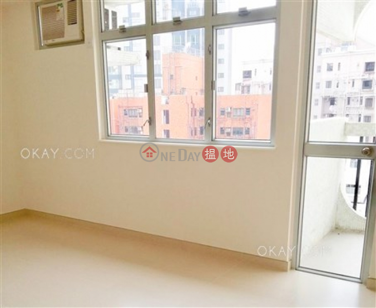 HK$ 48,000/ month Block A Dragon Court, Eastern District | Gorgeous 3 bedroom on high floor with balcony & parking | Rental