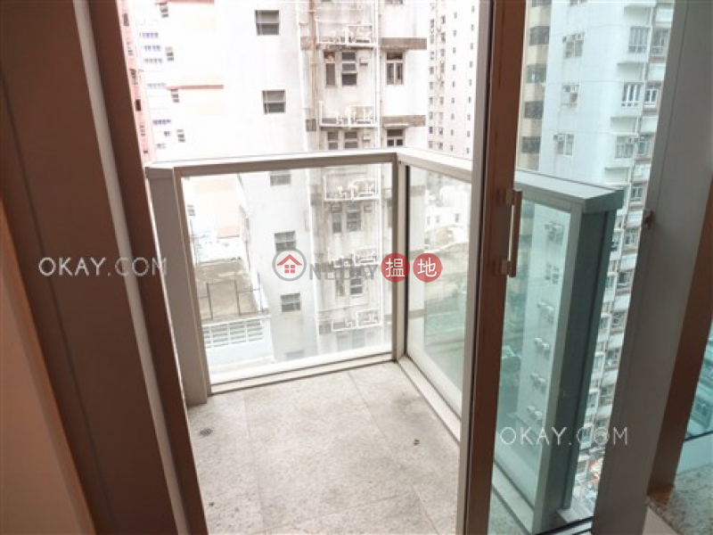 Charming 2 bedroom with balcony | For Sale 200 Queens Road East | Wan Chai District | Hong Kong | Sales, HK$ 18M