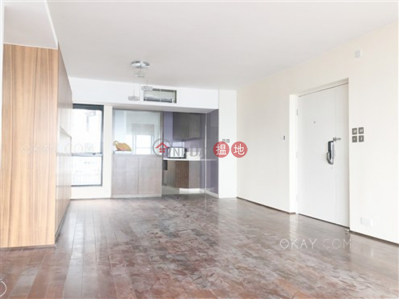 Beautiful 4 bed on high floor with balcony & parking | Rental | Scenic Garden 福苑 Rental Listings