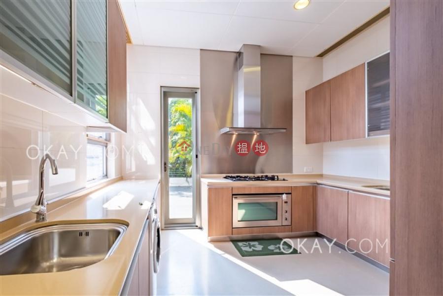 香港搵樓|租樓|二手盤|買樓| 搵地 | 住宅出租樓盤-4房3廁,連車位,露台,獨立屋《溱喬座出租單位》