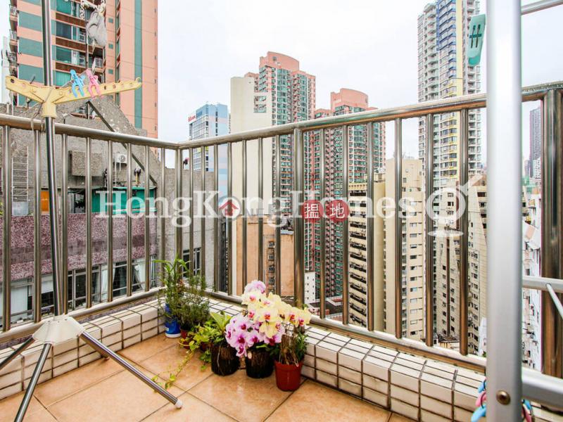 俊陞華庭兩房一廳單位出售68-82高陞街   西區 香港-出售 HK$ 1,050萬