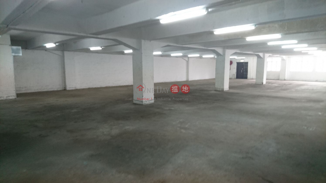 New refurbished enterprises static positions of different sizes to choose | Wing Shing Industrial Building 永昇工業大廈 Rental Listings