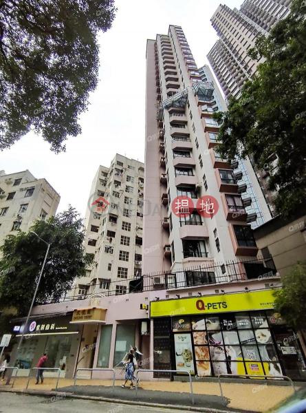 香港搵樓|租樓|二手盤|買樓| 搵地 | 住宅出售樓盤|地段優越,環境清靜,市場罕有《天悅閣買賣盤》