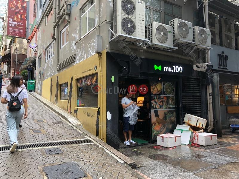 士丹頓街|中區翠文樓(Chui Man House)出租樓盤 (01a0037275)