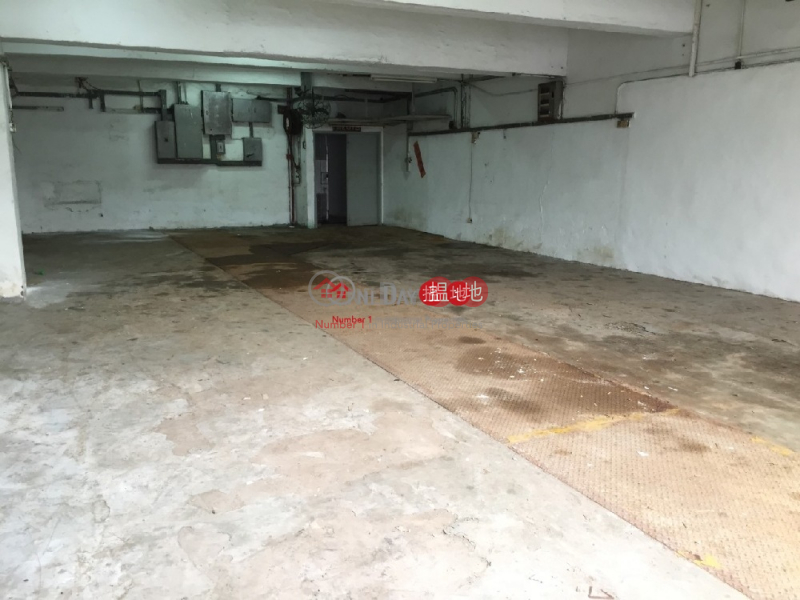 Wing Yip Industrial Building, Wing Yip Industrial Building 永業工廠大廈 Rental Listings | Kwai Tsing District (jchk7-05235)