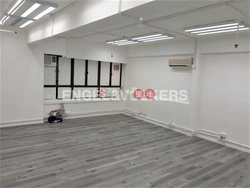 HK$ 21,000/ month Car Po Commercial Building, Central District, Studio Flat for Rent in Central