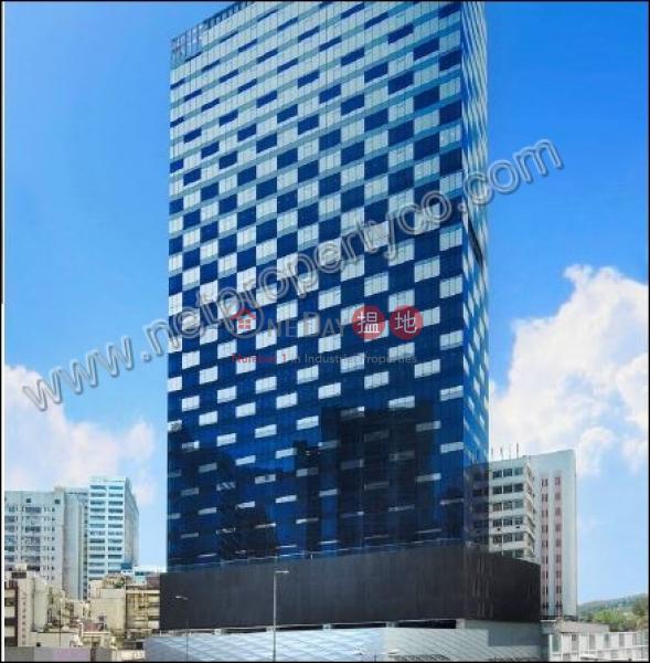 Prestige Office To Let, The Octagon 嘉達環球中心 Rental Listings | Tsuen Wan (A051007)
