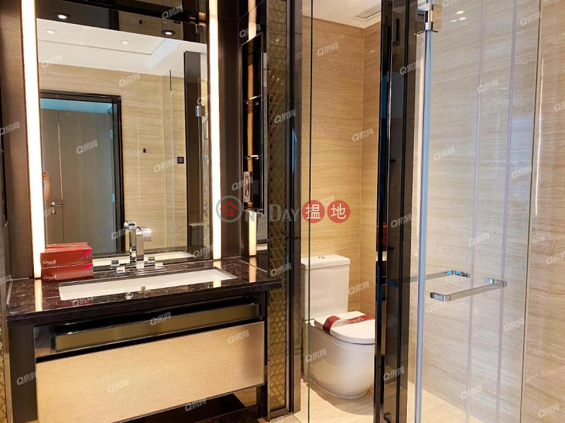 HK$ 60,000/ month | Cullinan West III Tower 8 | Cheung Sha Wan | Cullinan West III Tower 8 | 4 bedroom High Floor Flat for Rent
