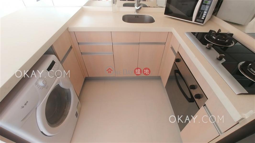 2房1廁,可養寵物《海殿大廈出租單位》|海殿大廈(Hoi Deen Court)出租樓盤 (OKAY-R56511)