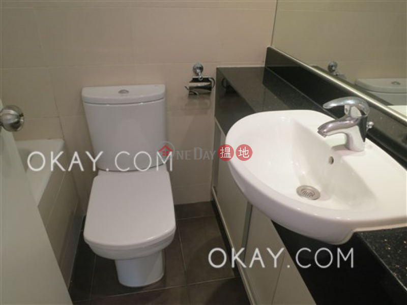 Efficient 2 bedroom with balcony | For Sale 39 Kennedy Road | Wan Chai District Hong Kong Sales | HK$ 20M