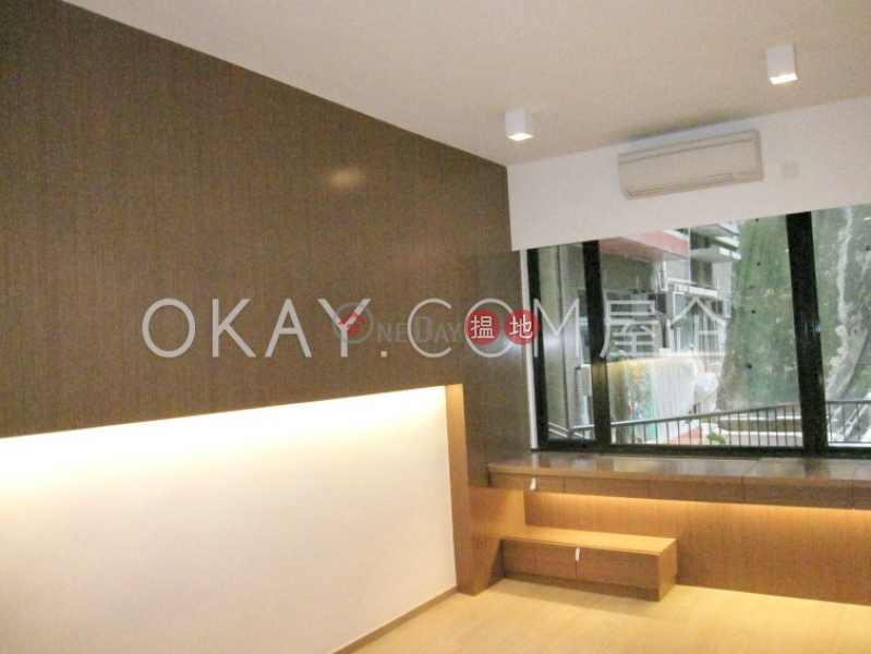 HK$ 46,000/ month   Rhine Court   Western District   Luxurious 2 bedroom with balcony   Rental