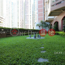 2房1廁,實用率高,露台富景花園出租單位 富景花園(Scenic Heights)出租樓盤 (OKAY-R18756)_3