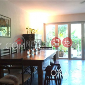 Nicely kept house with rooftop, terrace & balcony | For Sale|Mang Kung Uk Village(Mang Kung Uk Village)Sales Listings (OKAY-S293742)_0