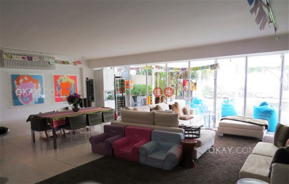 Stylish house with sea views, rooftop & terrace | Rental Sheung Sze Wan Road | Sai Kung | Hong Kong Rental HK$ 180,000/ month