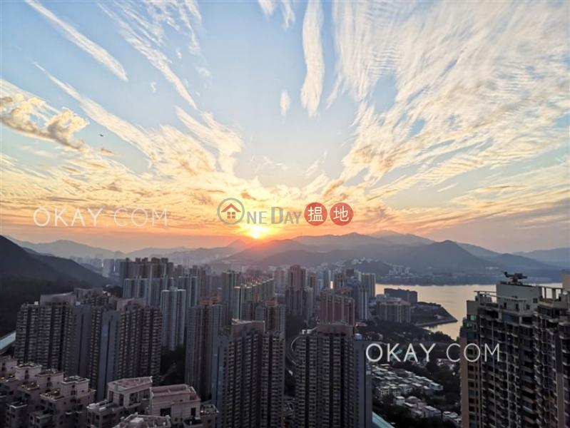 2房1廁,極高層,海景,星級會所銀湖‧天峰7座出售單位599西沙路   馬鞍山-香港-出售 HK$ 898萬