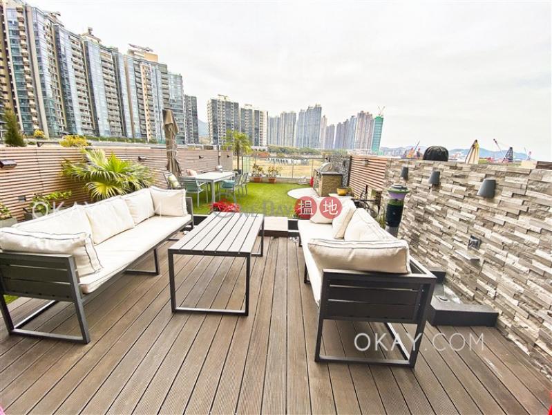 2房2廁,星級會所,露台帝景灣1座出售單位-23唐賢街 | 西貢香港-出售HK$ 3,200萬